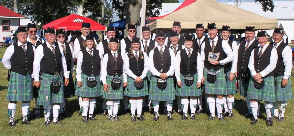 Ohio Scottish Festival 2016